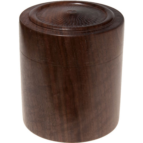 Scott Schlapkohl Creations - Walnut Large Box