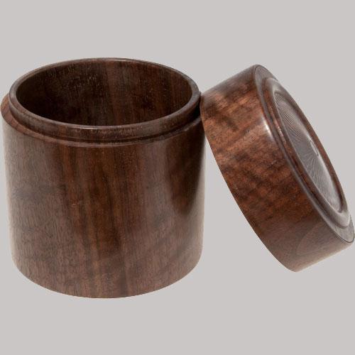 Scott Schlapkohl Creations - Walnut Large Box alternate image 1