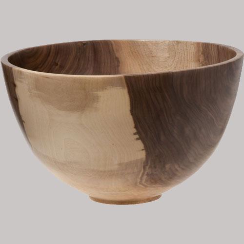Scott Schlapkohl Creations - Walnut Large Bowl